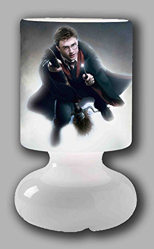 Table lamp harry potter
