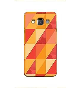 Fuson designer pattern theme Designer Back Case Cover forSamsungSamsung Galaxy A3 (2015) :: Samsung Galaxy A3 Duos (2015) :: Samsung Galaxy A3 A300F A300Fu A300F/Ds A300G/Ds A300H/Ds A300M/Ds -P-1459