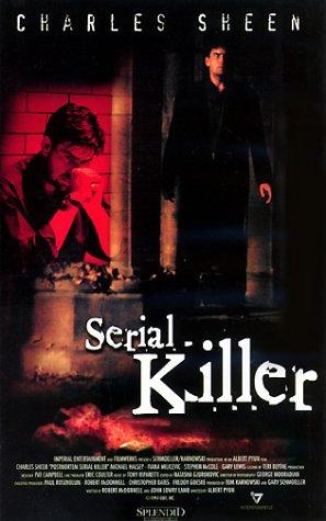 Serial Killer [VHS]