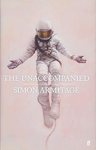 book cover of The Unaccompanied