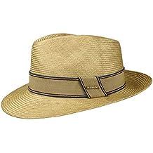 Amazon.es  sombreros de paja hombre - Stetson 0a2f3e6c03c