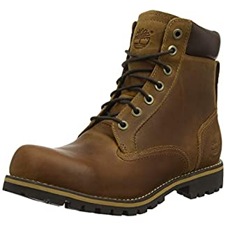 Timberland Earthkeepers Rugged 6″ Waterproof, Men's Short Boots