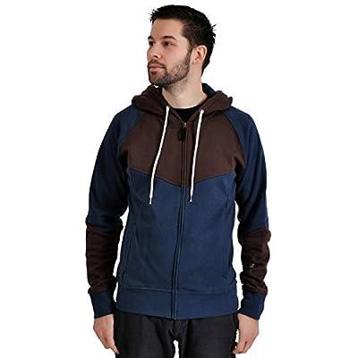 Assassins Creed Kapuzenjacke Unity Hoodie Kapuzenpullover Sweater Assassin's Creed Jacke Größe XL (x-large) Hoody Sweatshirt von for-collectors-only bei Outdoor Shop