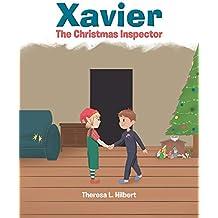 Xavier: The Christmas Inspector (English Edition)