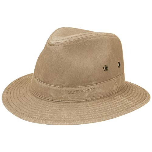 f0f8ba6be45ff Stetson hats the best Amazon price in SaveMoney.es