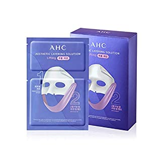 AHC A.H.C Premium-Hydra Beruhigungssauger Mask (27G X 5 Stück)