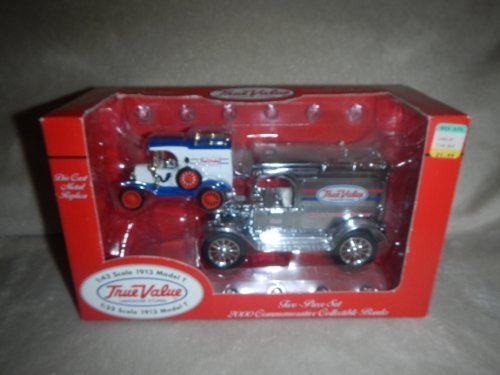 ertl-collectibles-true-value-1913-model-t-143-125-scale-die-cast-banks-by-ertl-collectibles