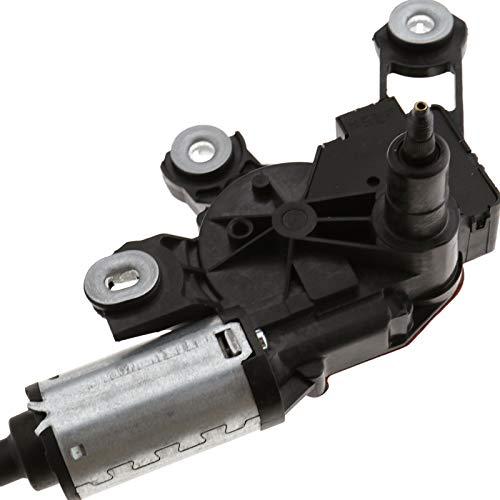 D2D 8E9955711 Heckscheibenwischermotor 12 V