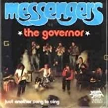 Messengers, The - The Governor - Yum Yum Records - 16 808 AT