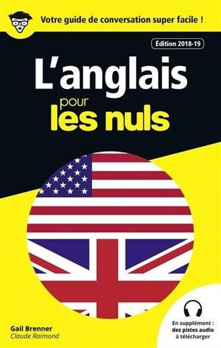Guide de conversation Anglais pour les Nuls, 3e dition