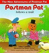 Postman Pat: Postman Pat Follows a Trail