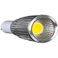 Lampadine spot/Proiettori Par - GU10 - MR16/Par - 9 W- Dimmerabile - Bianco caldo 700-750 lm- AC 220-240