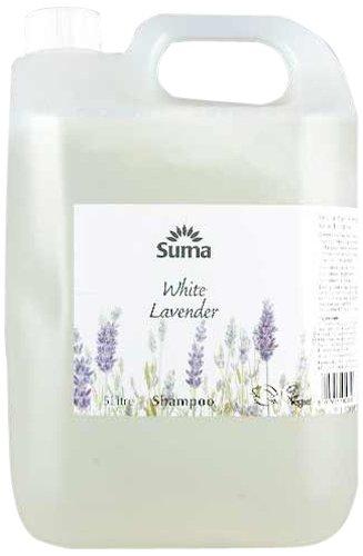 Suma White Lavender Shampoo 5 litre