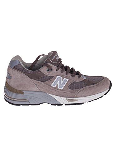 New Balance , Damen Sneaker braun Cappuccinobraun Cappuccinobraun