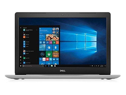 2018 Dell Inspiron 15 5000 15.6-inch Full-HD 1080p Quad Core i7-8550U, 8GB DDR4 RAM, 128GB SSD, 1TB HDD, Bluetooth, Backlit Keyboard, Windows 10