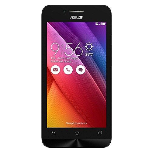(CERTIFIED REFURBISHED) Asus Zenfone 2 ZE550ML (Black, 16GB)