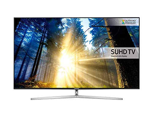 Samsung UE65KS8000 65 -inch LCD 1080 pixels TV
