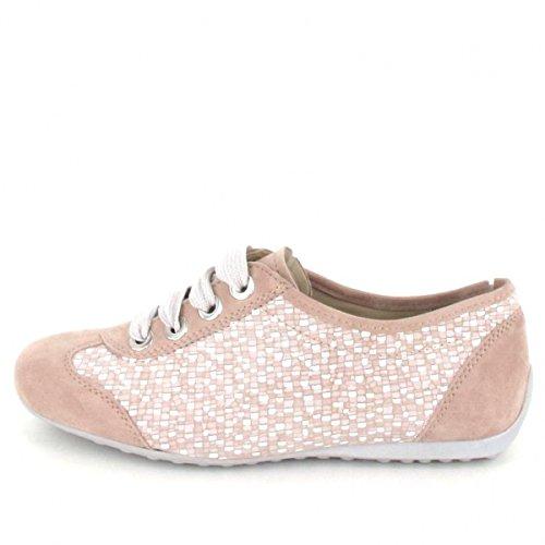 Semler Damen Nele Sneakers Rose