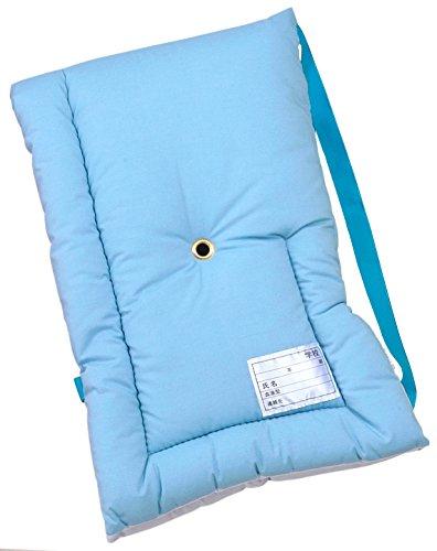 ignifugo-associazione-certificata-cuscino-prevenzione-delle-catastrofi-kanekalon-m-junior-blu-28x42c