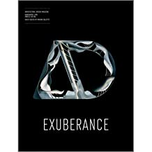[(Exuberance: New Virtuosity in Contemporary Architecture)] [ Edited by Marjan Colletti ] [May, 2010]
