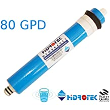 Membrana Osmosis inversa 80 GPD STORM proline