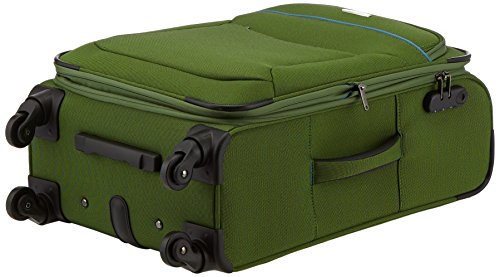 Travelite Suitcases 84148-80 Green 62 L - 4