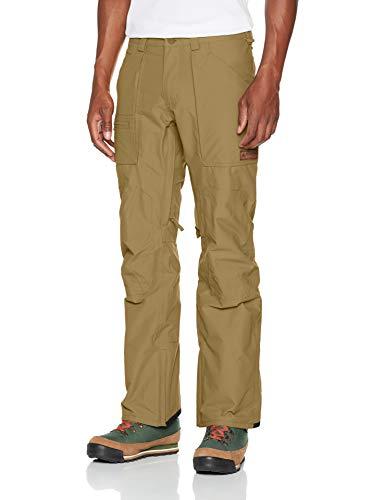 Burton Herren Southside Pant Snowboardhose, grün , M