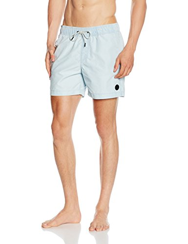 G-STAR RAW Devano Swimshorts, Boxer Homme Bleu (it aged 424)