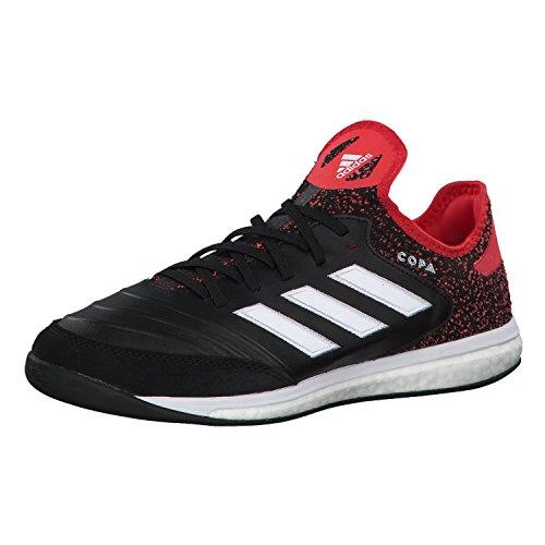 Negro Adidas 1 Zapatos De Fútbol 18 Tr Tango Hombre Rojo Coral Copa Blanco Sq4z1