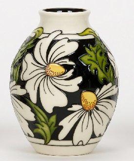 Moorcroft Pottery - Foebe Verano - 3/5