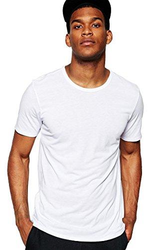 Nike tee-tb Solid Futura T-Shirt White/Black