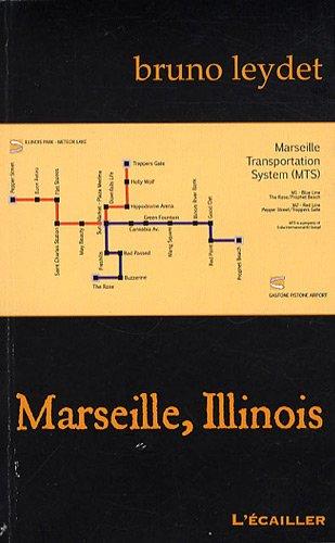 Marseille, Illinois