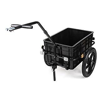 DURAMAXX  Remolque de carga para bicicleta 3