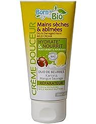 Born To Bio Crème Mains 50 ml