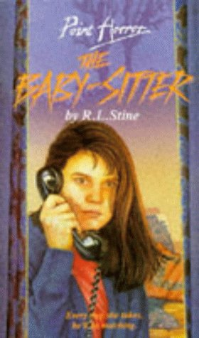 The Baby-Sitter (Point Horror)