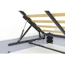 Amazon.it: Pistoni Sollevamento Letto Contenitore Ikea