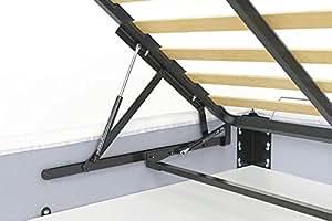 Effetto casa kit m canisme sp cial pour lit escamotable - Systeme lit escamotable ...