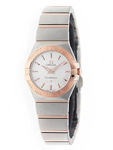 Omega Constellation Ladies Mini Watch 123.20.24.60.02.001 [Watch] Constellation by Omega