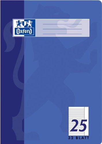 oxford-100050329-schule-schulheft-10er-pack-a4-lineatur-25-liniert-mit-rand-32-blatt-90-g-m-optik-pa