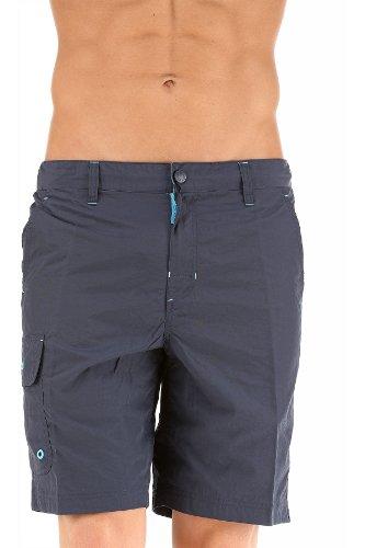 Calvin Klein -  Pantaloncini - Uomo New Navy