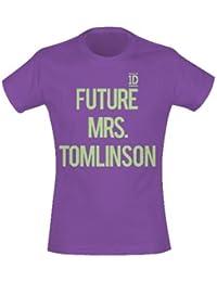 One Direction-Future Mrs Tomlinson (Medium)