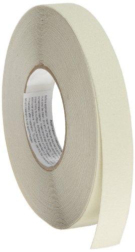 Brady 81874 250' Length x 1 Width B-523 High Intensity Self Sticking Polyester, Glow-In-The-Dark Tape by Brady