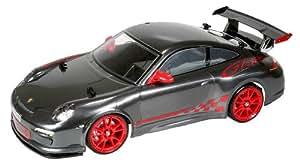 Nikko - 142 400 A2 - Radio Commande - Véhicule Miniature - Porsche 911 GT3 Rs - New Generation - Echelle 1/14