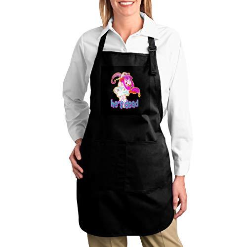 NULLIAHSGB Oopsi HES Totes Kawai Krankenschwester, strapazierfähig, Segeltuch, Werkzeugtaschen, Rückengurte verstellbar -