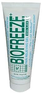 Biofreeze 110g Biofreeze Pain Relieving Gel