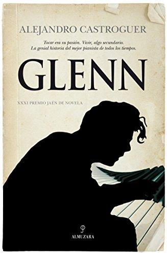 Glenn: Premio Jaén de Novela