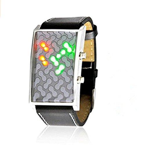 TechAffect - -Armbanduhr- hs