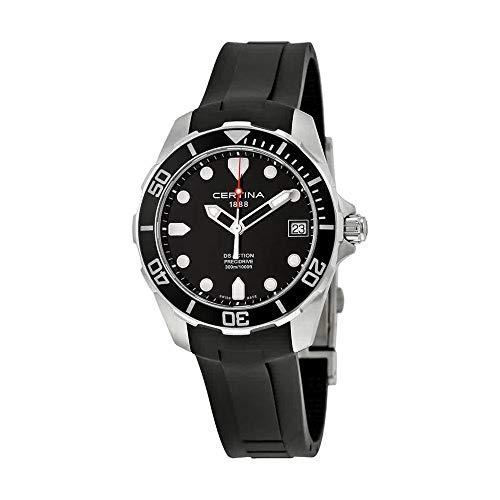 CERTINA DS Action Herren-Armbanduhr 41MM Batterie C032.410.17.051.00