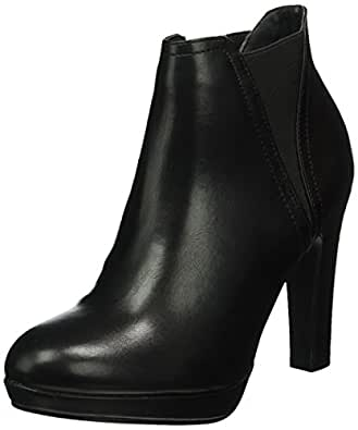 Another Pair of Shoes AryanaE1 - Stivaletti Donna, Nero (Black01), 40 EU