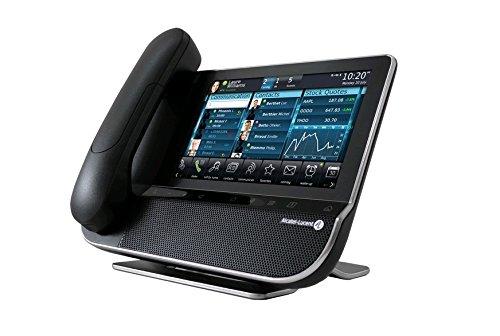 Telefon IC Phone Alcatel Lucent 8082 mit Bluetooth Hörer